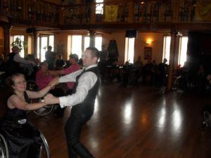 Dansen De Rijp